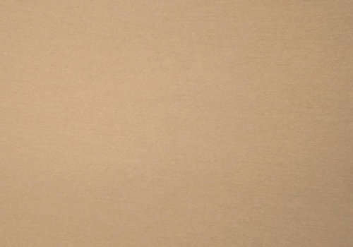 De Stoffenkamer Effen tricot beige sand