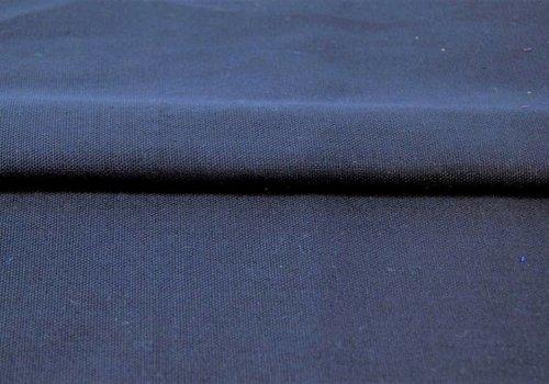 De Stoffenkamer Canvas donkerblauw