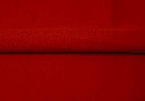 De Stoffenkamer Canvas bordeaux
