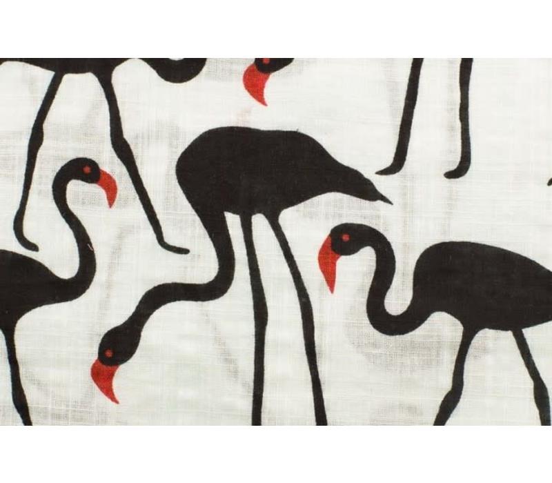 Tetra Black Birds