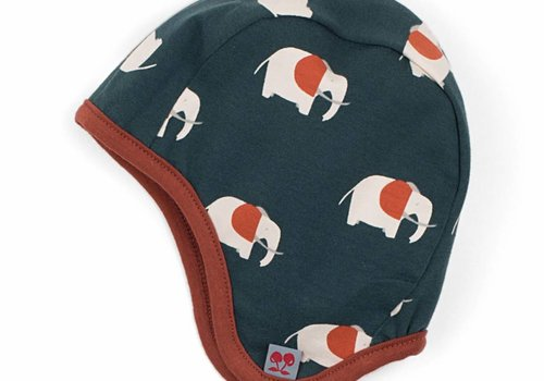 Froy & Dind Tricot Froy & Dind elephant