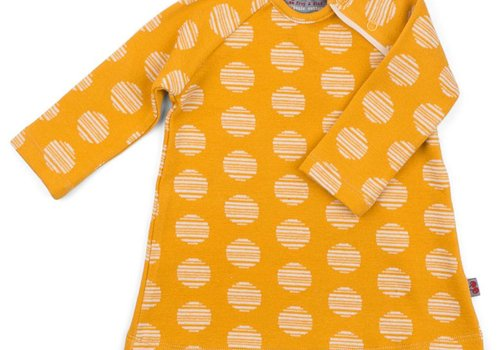 Froy & Dind Froy & Dind circle dots jacquard