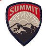De Stoffenkamer Strijkapplicatie Summit