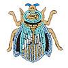 De Stoffenkamer Strijkapplicatie Insect