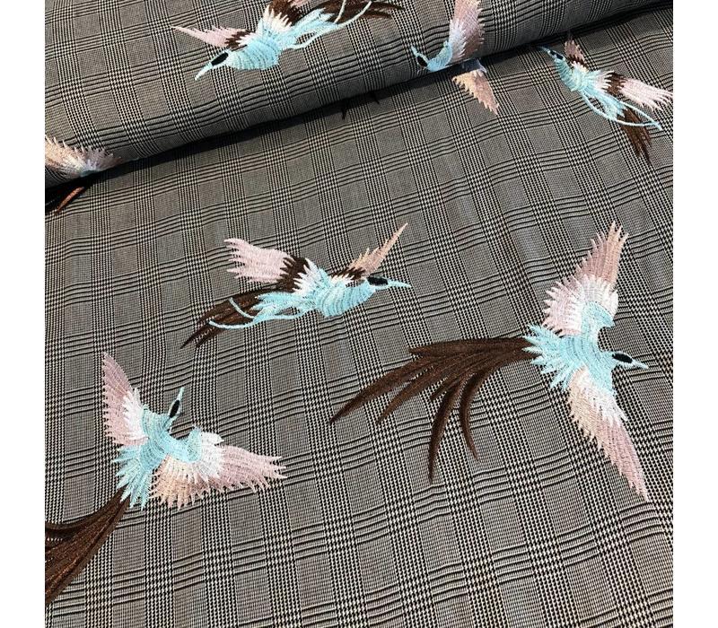 Prince De Galle Birds