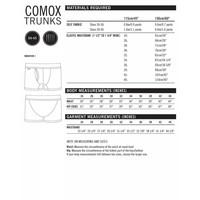 Thread Theory - Comox Trunks