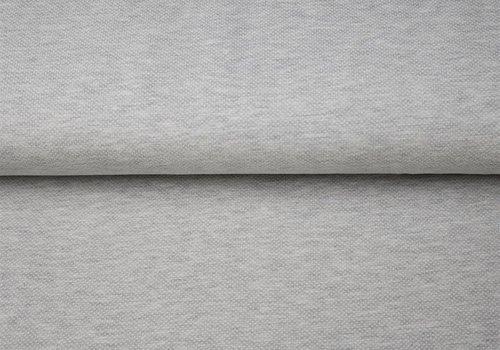 Stenzo Jacquard Tricot grey