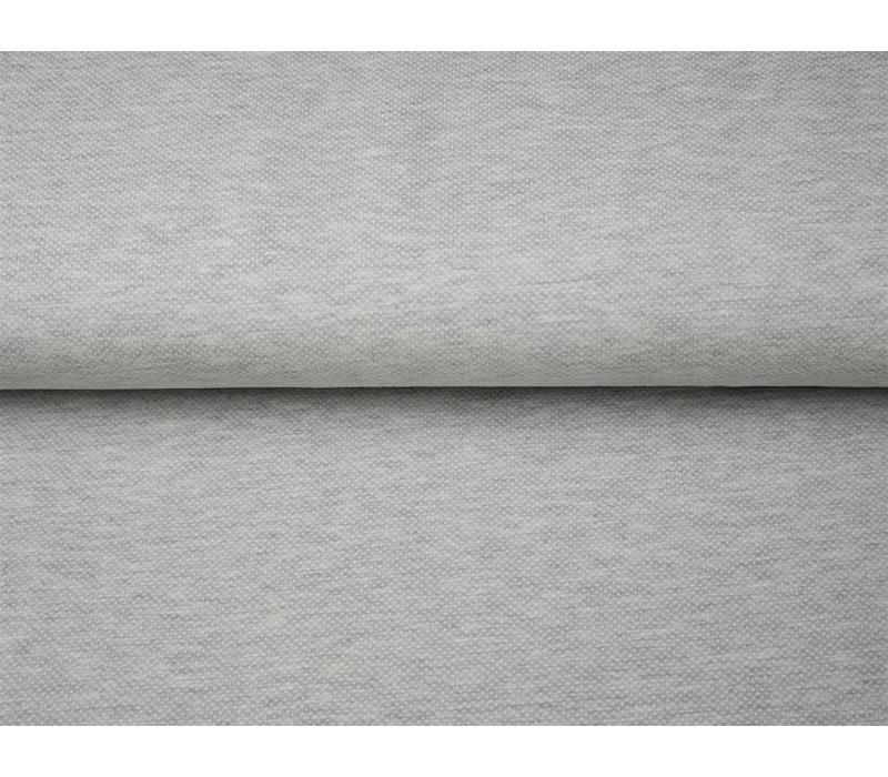 Jacquard Tricot grey