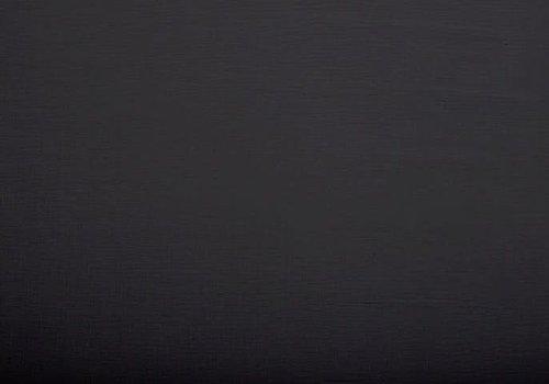 De Stoffenkamer Double Gauze Tetra black