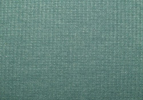 Structuur Tricot turquoise