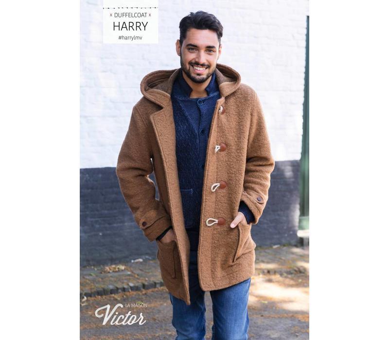 Wool mix Harry LMV '18