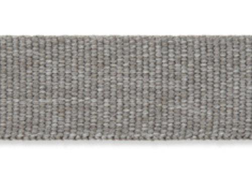 De Stoffenkamer Tassenband grijs melange