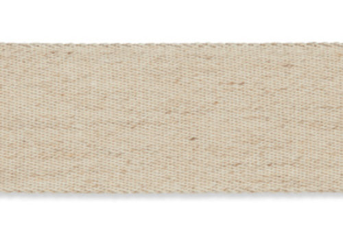 De Stoffenkamer Tassenband naturel melange