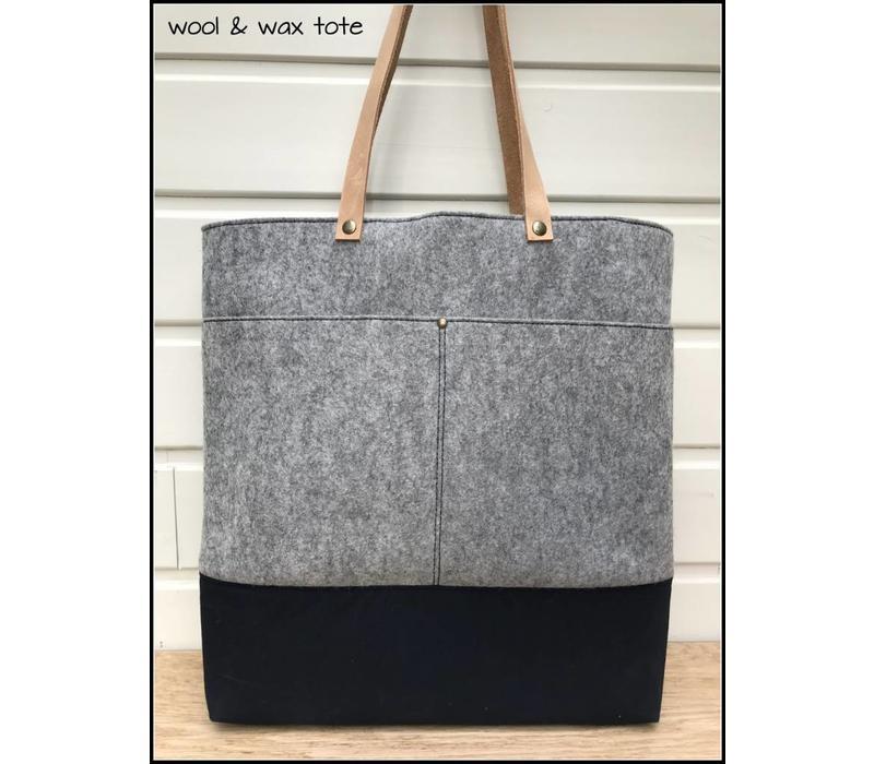 Workshop Wool & Wax - jacedidit 18/10