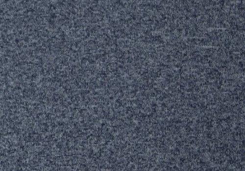 De Stoffenkamer Soft Sweater dark Blue