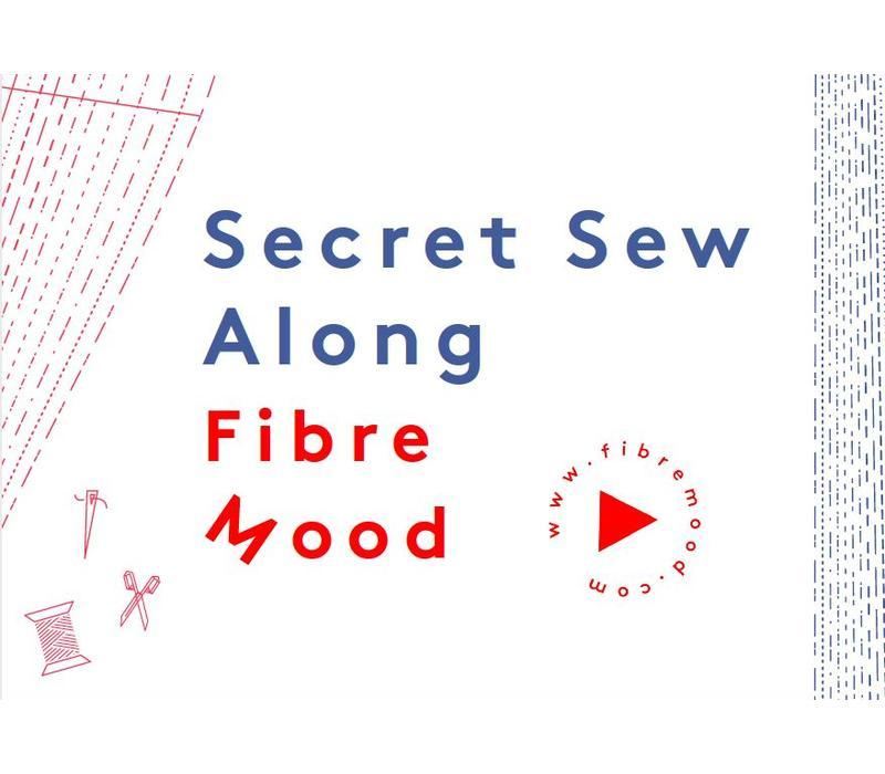 Mystery Workshop FibreMood - 27/11 & 29/11