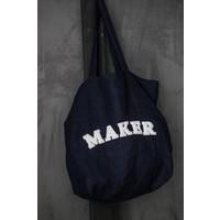 Varsity Maker Letters