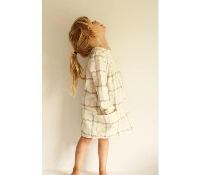 Odeline Blouse // Dress IRISMAY