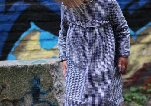 Iris May Odeline Blouse // Dress IRISMAY
