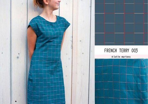 Lotte Martens French Terry - 003