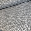 De Stoffenkamer Sweater Ecru knit print