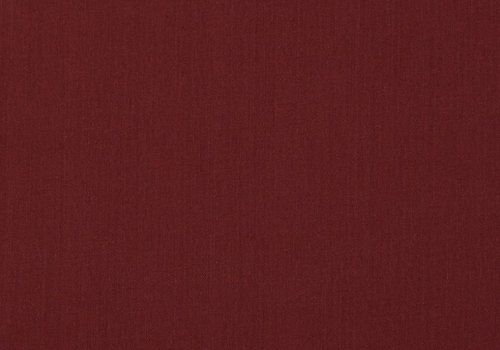 De Stoffenkamer Stretch Denim Bordeaux