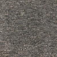 Sweater knit Darkblue melange