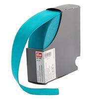 Taille Elastiek 38mm Turquoise