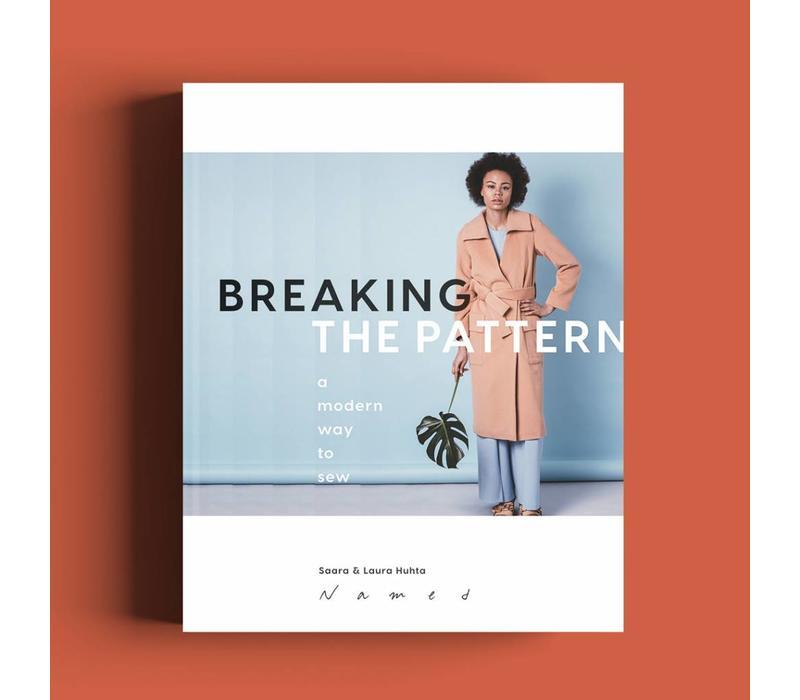 Breaking The Pattern Book