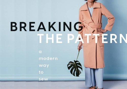 Named Breaking The Pattern Book