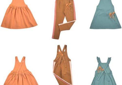 Bel'Etoile Willa Jurk en Jumpsuit - Bel'Etoile