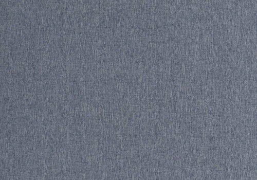 De Stoffenkamer Softshell Melange dark blue