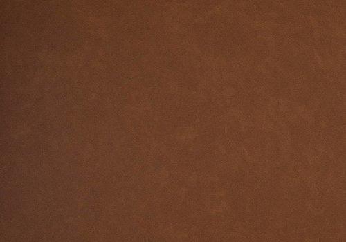 De Stoffenkamer Faux-Leather Warm brown