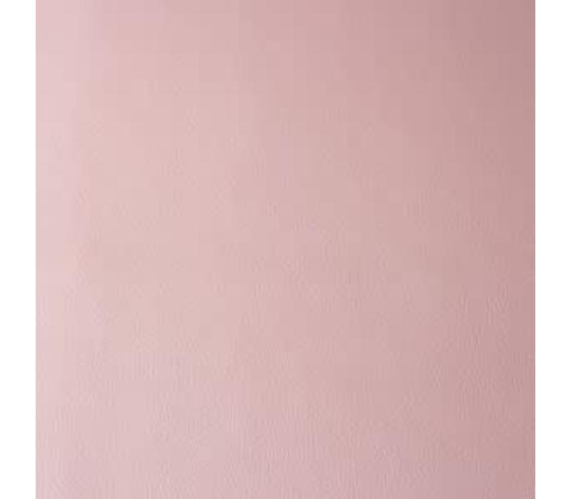 Faux-Leather Soft Pink metallic