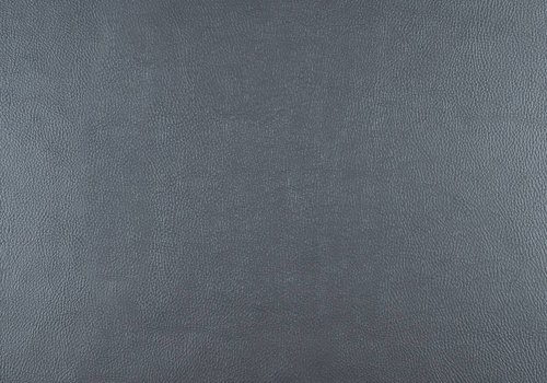 De Stoffenkamer Faux-Leather Bluegrey metallic