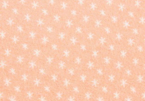 Eva Mouton Terry Knit Pink Flakes spons
