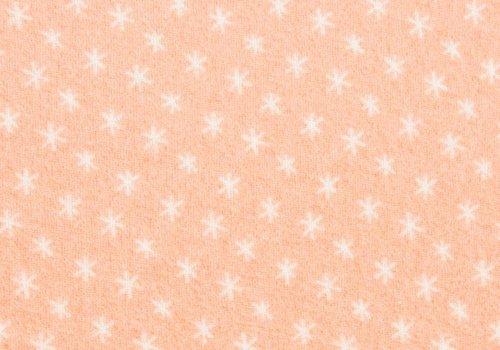 Eva Mouton Terry Knit Pink Flakes