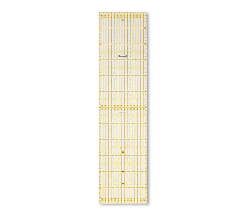 Omnigrid lat 15x60cm