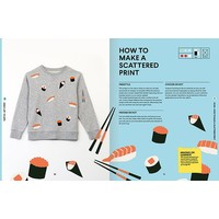 THE ULTIMATE EASY* SCREEN PRINTING BOOK