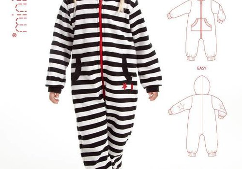 Minikrea Jumpsuit / onesie Kinderen