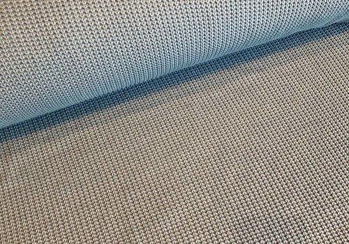 De Stoffenkamer Knitted sage cotton