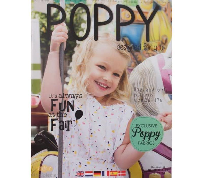 Poppy Magazine 12 - 2019