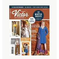 La Maison Victor Magazine jan-feb '19