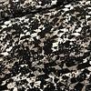 De Stoffenkamer Sweater Monochrome shapes