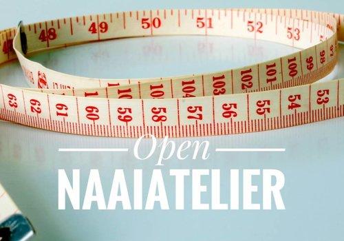 Open Naaiatelier jan-feb