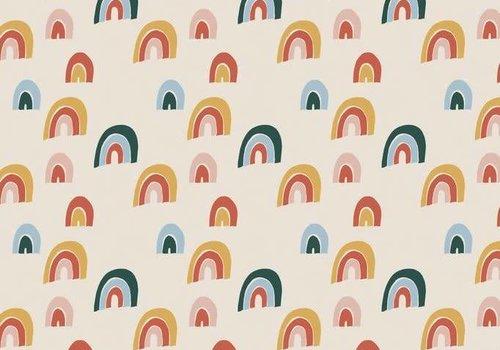 Elvelyckan Rainbow - creme **pre order**