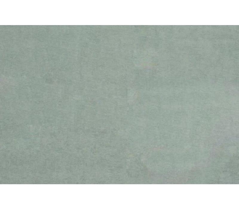 Rekbare badstof - spons zacht grijsgroen