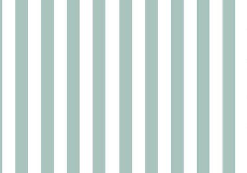 Elvelyckan Lines dusty mint - Elvelyckan Design