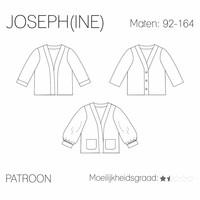 Josephine cardigan - IRISMAY