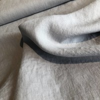 Washed Linen Grey